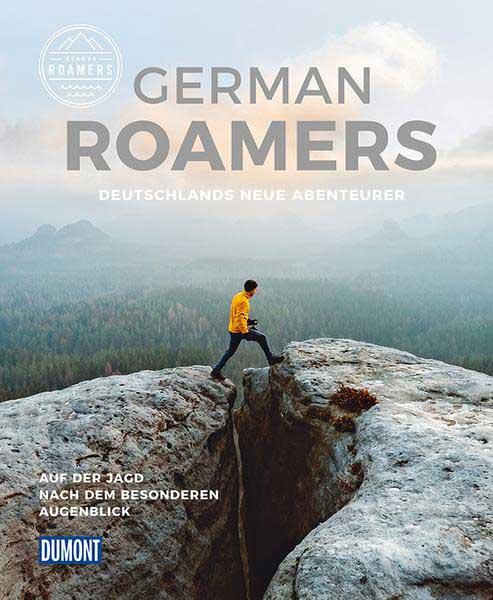 Bildband German Roamers