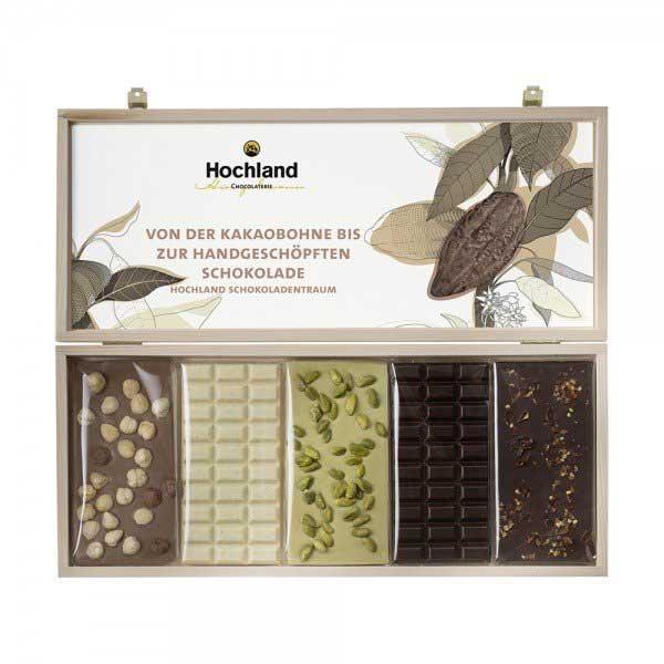 Hochland Schokoladentraum