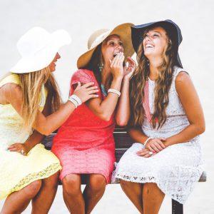 Freundinnen - Wohlfühltage am Bodensee