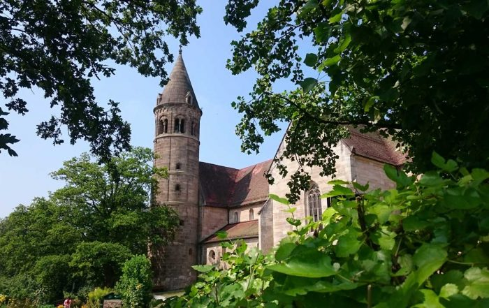 Kloster Lorch - Remstal-Route