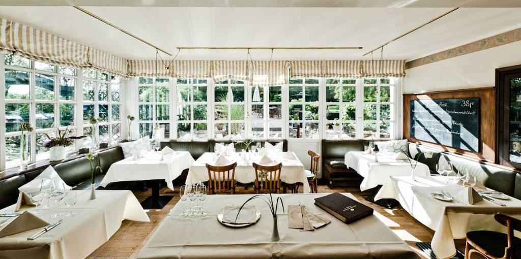 Hotel Restaurant Kronenschlösschen