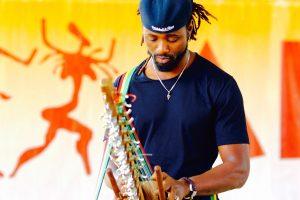 Africa Festival – Clowns, Mode und Afrobeats