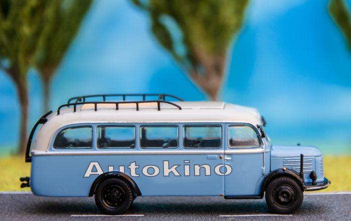 autokino bus