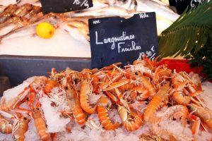 Fisch grillen, schlemmen und informieren - Fischparty in Bremerhaven