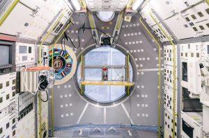 BTZ_4379_Raumfahrt-Führung - Space Lab
