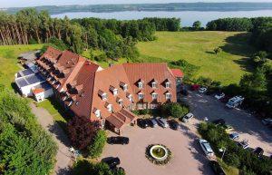 Entspannt genießen im Hotel Bornmühle