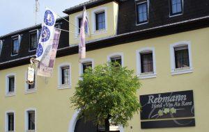 Entdecken Sie die schöne Südpfalz – Hotel Rebmann in Leinsweiler