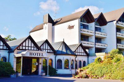 Hotel Reiterhof-Bellevue Spa und Resort_Aussenansicht