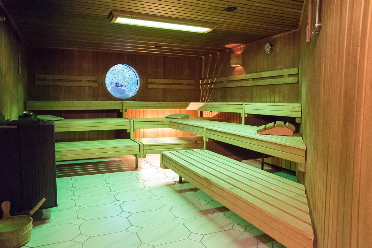 Hotel Reiterhof Bellevue Spa und Resort_Sauna