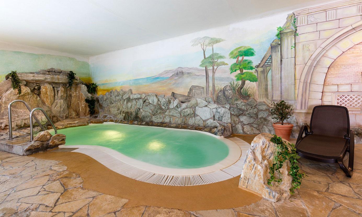 Hotel Reiterhof Bellevue Spa und Resort_Whirlpool