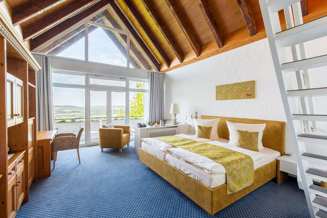 Hotel Reiterhof Bellevue Spa und Resort_Zimmer