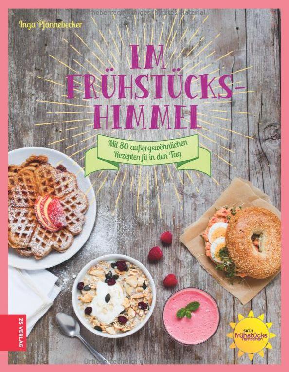 Buch Im Frühstückshimmel