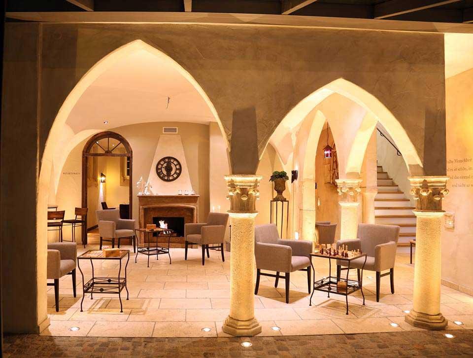 Hotel Arthus Aulendorf - Themenhotels zum Staunen