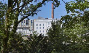 Das B2 Boutique Hotel + Spa Zürich – Übernachten, wo einst Bier gebraut wurde