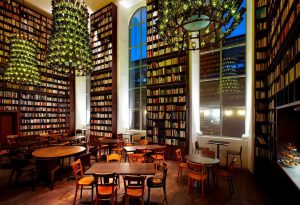 Wine Library B2 Boutique Hotel + Spa