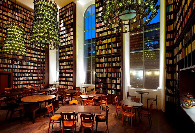 Wine Library B2 Boutique Hotel + Spa