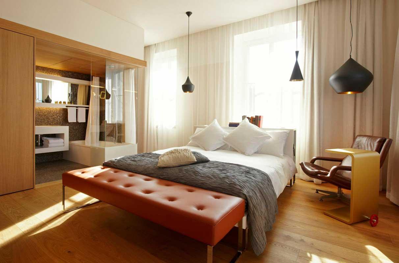 Zimmer B2 Boutique Hotel + Spa