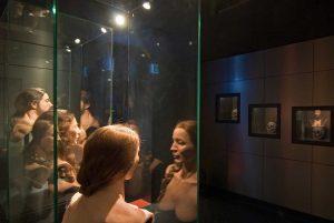 Vorfahren aus der Bronzezeit - HöhlenErlebnisZentrum