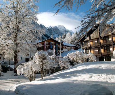 Hotel Badersee Aussenansicht_H66096