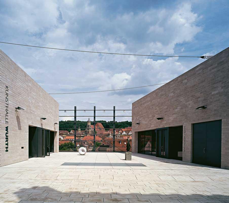 Kunsthalle Würth