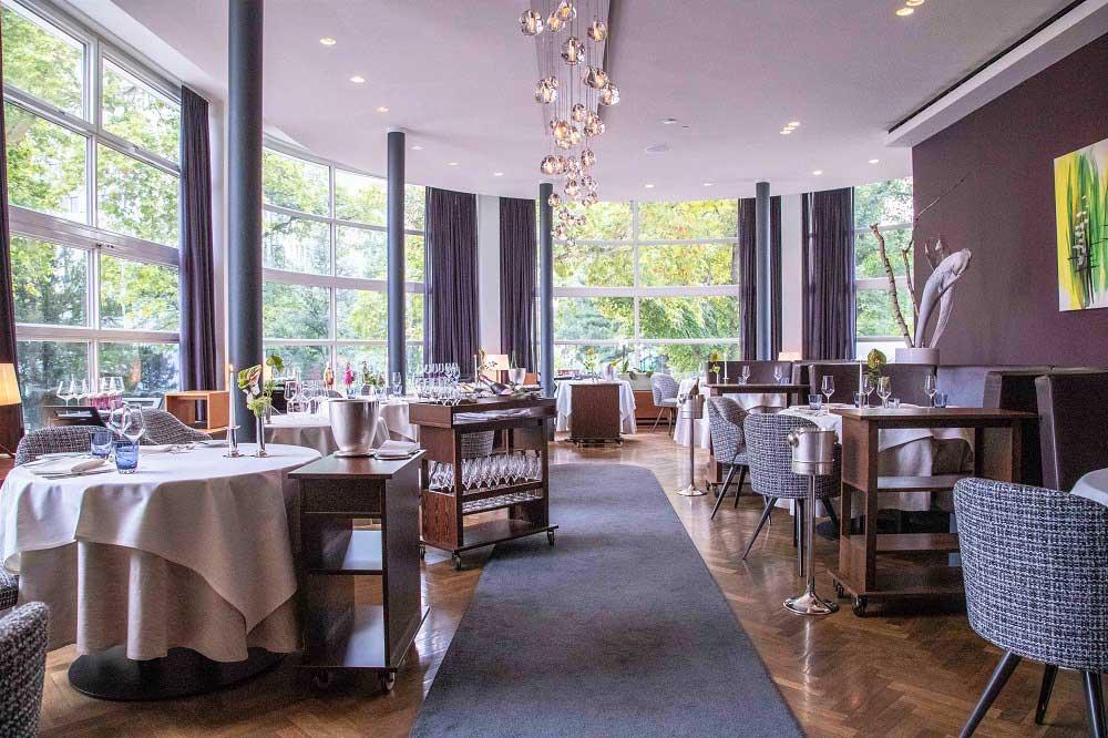 Restaurant Lafleur, Frankfurt