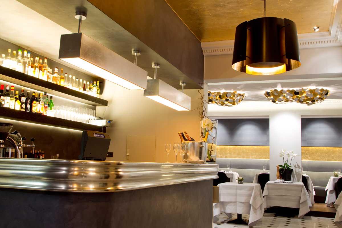 Carmelo Greco Restaurant