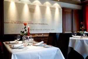 Restaurant Schwabenstube