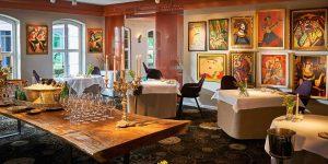 17fuffzig Restaurant im Hotel zur Bleiche