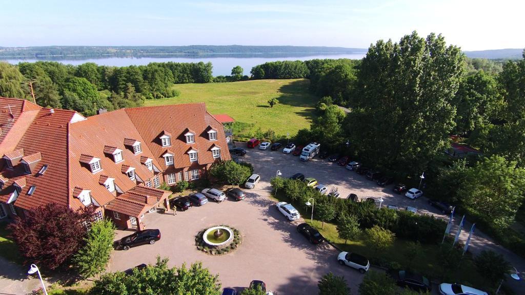 Hotel Bornmühle, Groß Nemerow