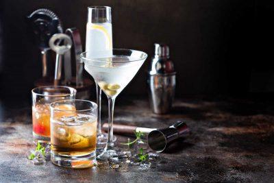 Cocktails - Cocktailtrends 2019