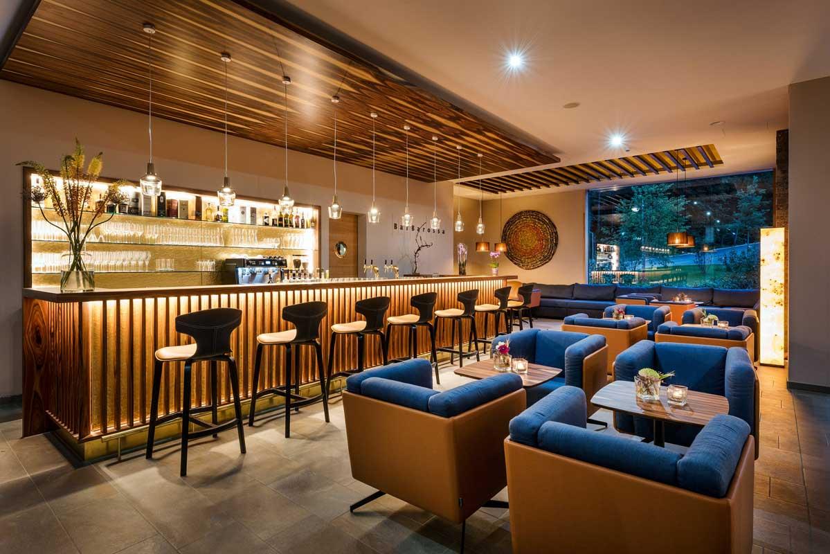 Bar Barbarossa - Cocktailtrends 2019