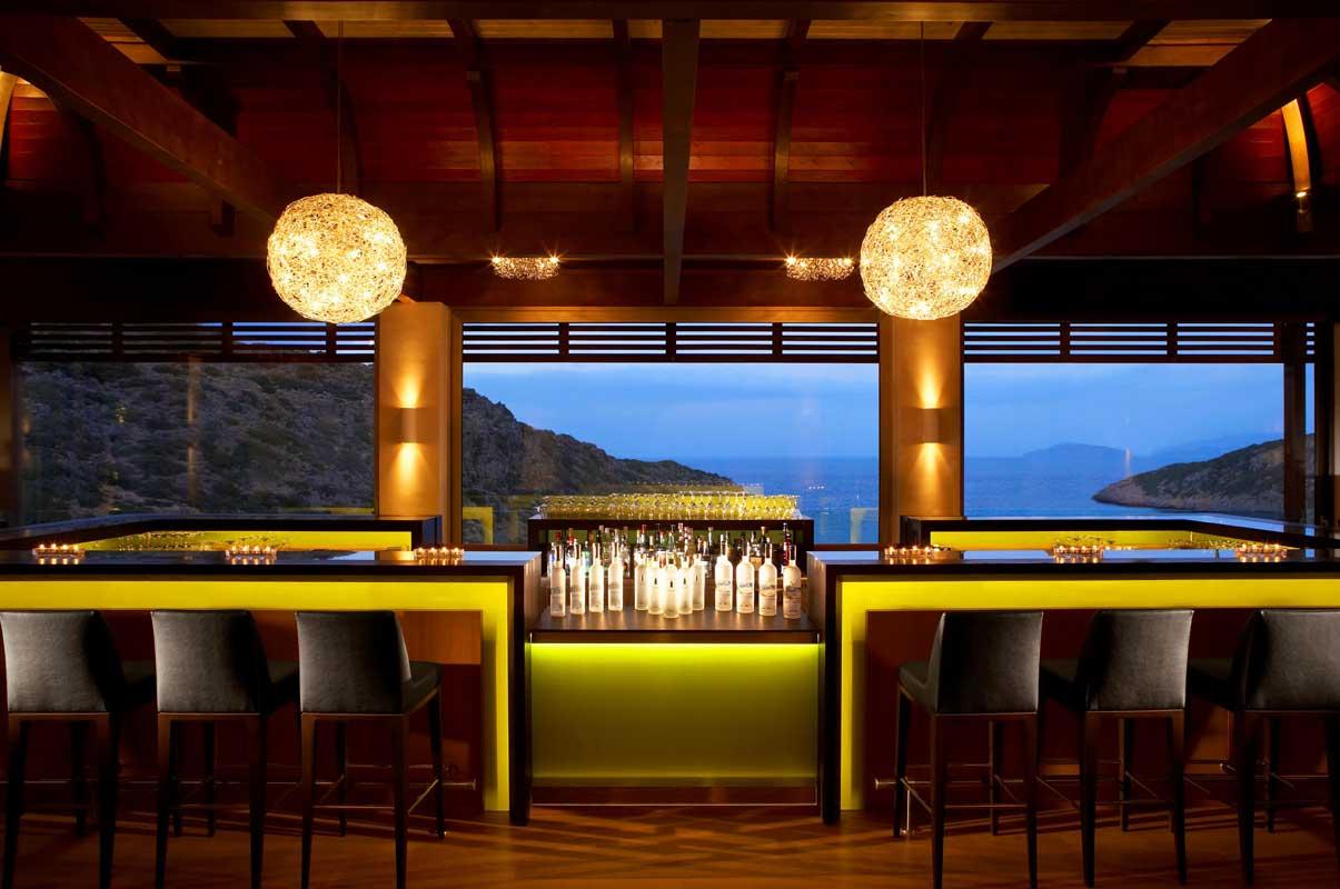Bar CrystalBox - Cocktailtrends 2019