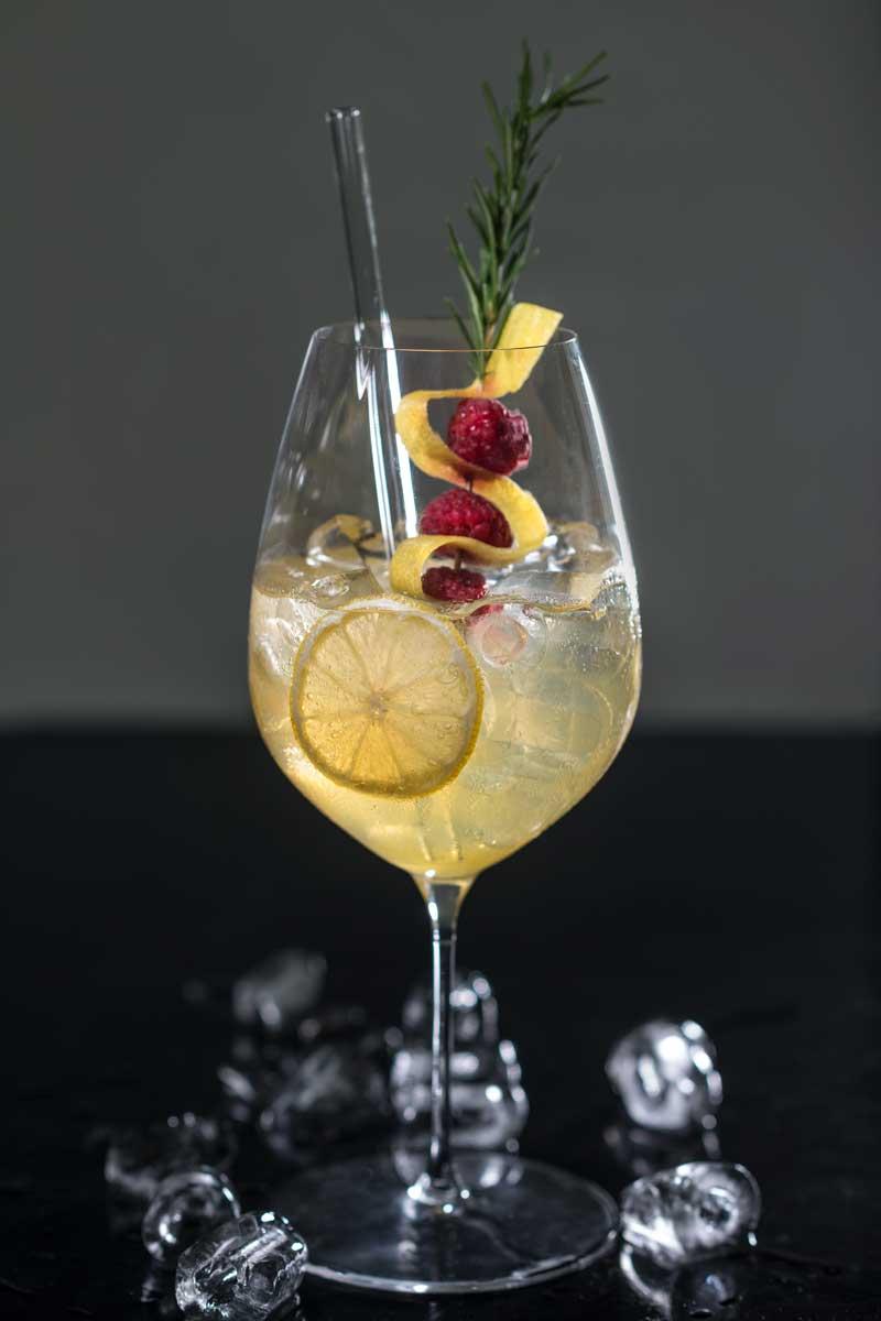 Fritz & Felix, Sprizz - Cocktailtrends 2019