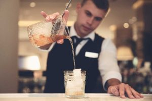 Barkeeper - Cocktailtrends 2019