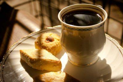 kaffeehaus kekse Gebäck