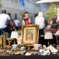 trödelmarkt antikmarkt