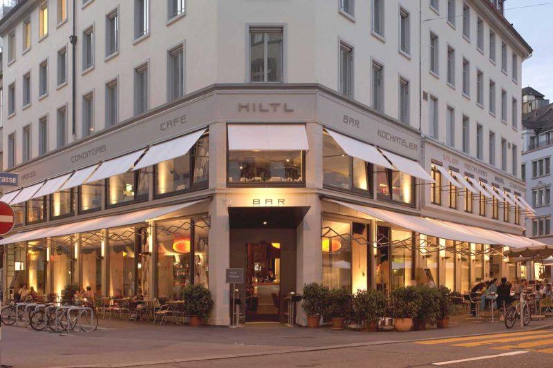 Haus Hiltl, Zürich