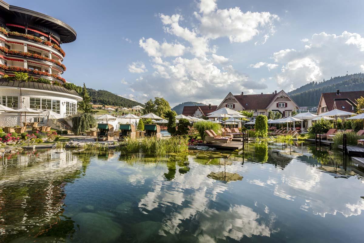 Hotel Bareiss, Baiersbronn