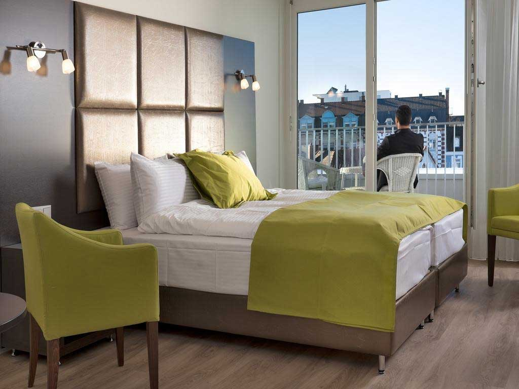 Boutique Hotel Bellevue, Rheinfelden