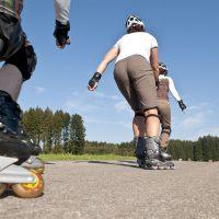 gesundheit rollerblading