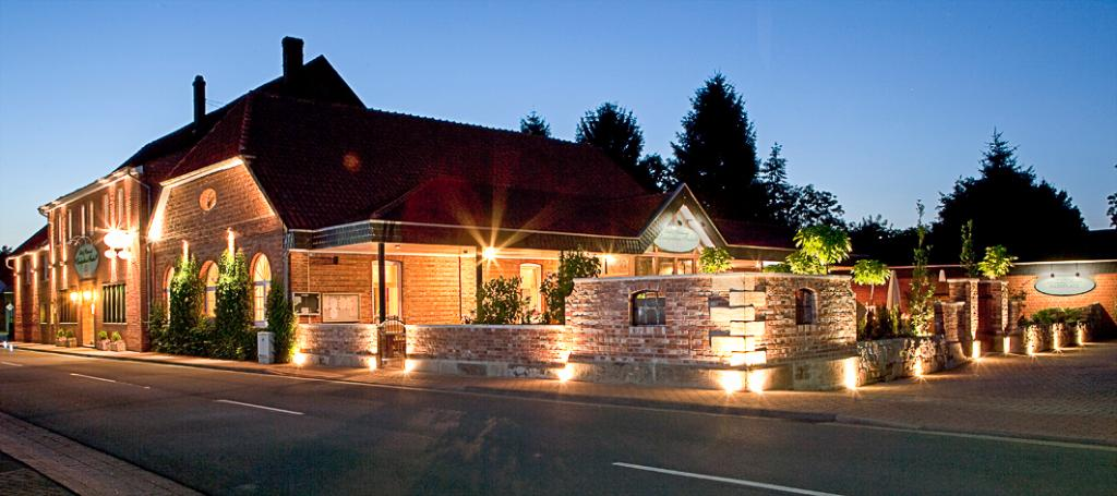 Hotels im Weserbergland und Solling