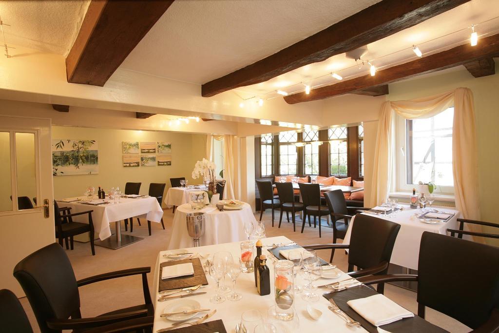 Restaurants im Weserbergland und Solling