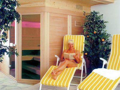 Seehotel zur Hopfenkönigin Entspannung