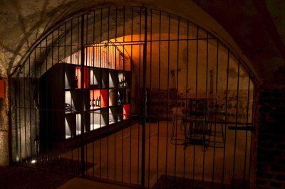 Winebank Koeln Gewölbekeller