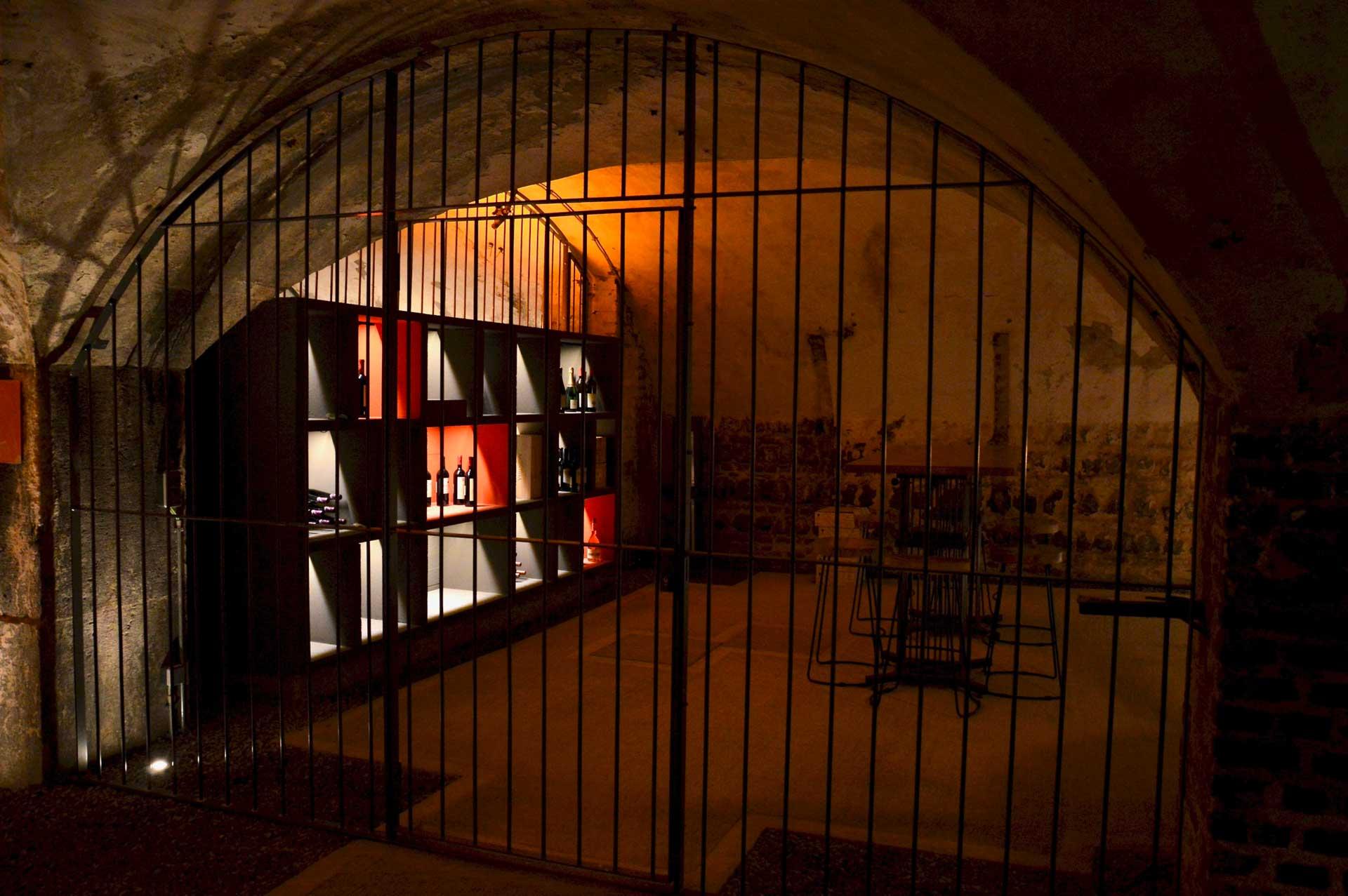 Winebank Köln Gewölbekeller