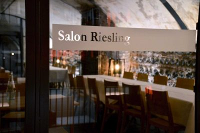 Salon Riesling - Winebank Köln