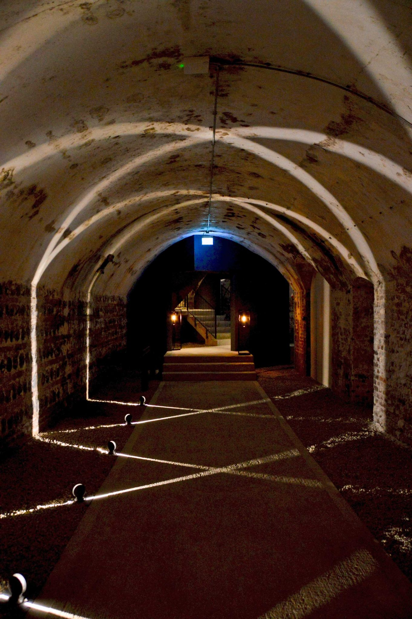 Gewölbe Winebank Köln
