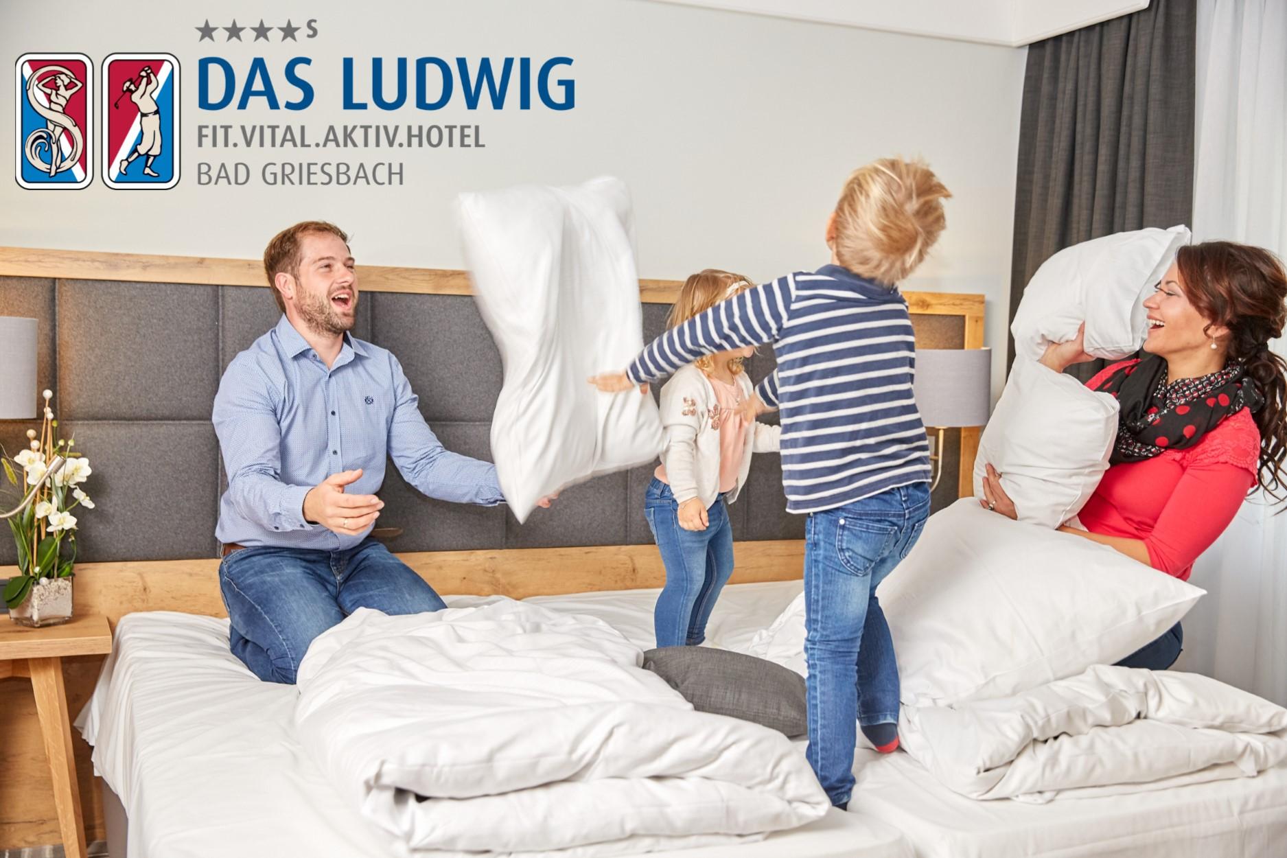 Hotel DasLudwig Bad Griesbach