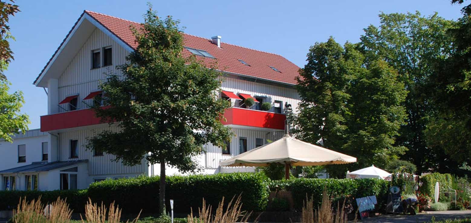 Hotel Schwarzwälder Hof, Achern