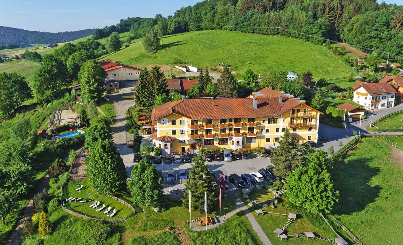 Familotel Landhaus zur Ohe, Schönberg